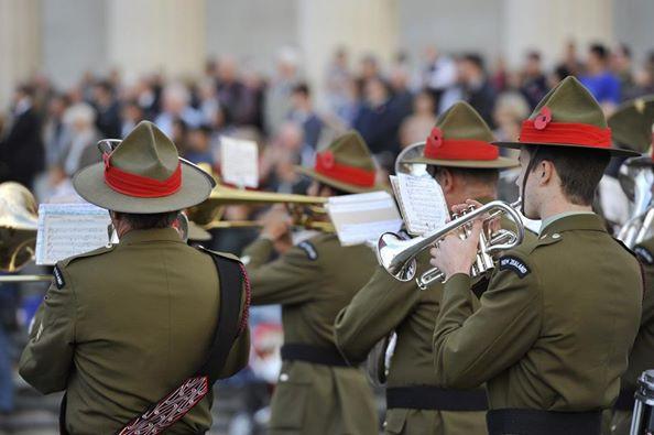 Band at 24th Battalion Retreat.jpg