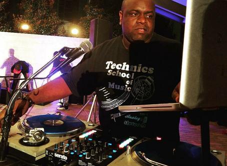 DJ Prince Ice Talks DJ's Mistakes, Top Five DJ's, Hip Hop