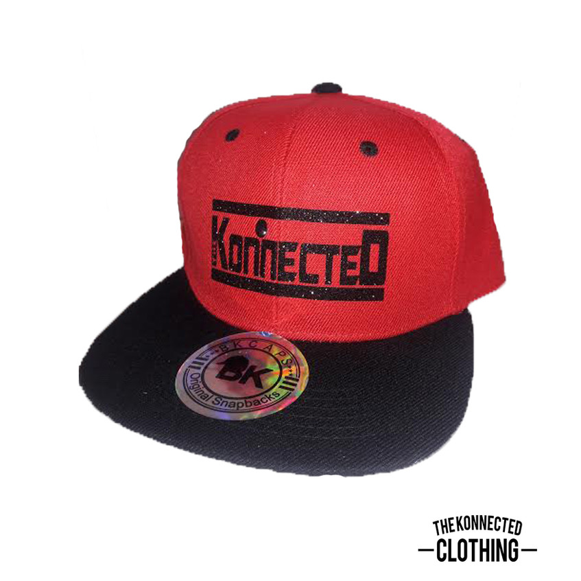 Konnected Fitted Hat