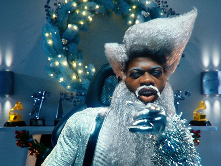 """New Music: Lil Nas X Releases New Single """"Holiday"""""""
