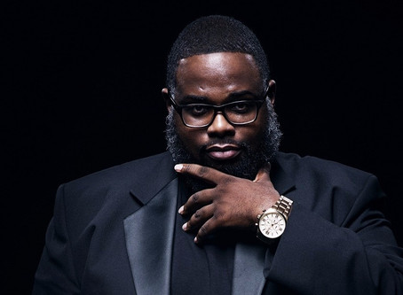 The Art Dealer Talks New Music, Black Man In America + More