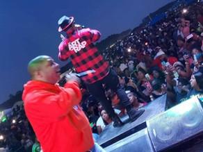 Hip Hop Legends Naughty By Nature Invades The Carolinas