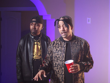 """Talented R&B Singer James Worthy & J. Holiday Releases Music Video """"Goldmine"""""""
