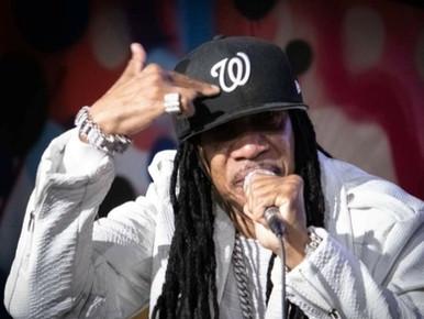 Interview: Legendary DJ Kool Talks Years In The Industry, Go Go Music