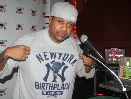 "Interview | Legendary DJ Ace ""The Crowd Motivator"" Talks New Artist vs Old Artist"