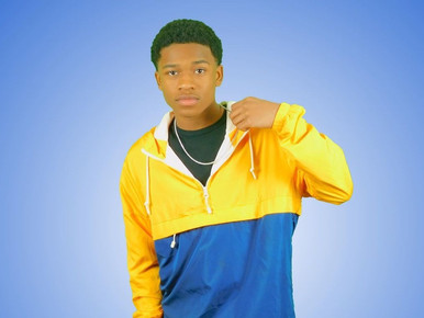 """New Music: Geo """"The Young Prince"""" Releases New Single & Visual To  """"Love Her""""."""