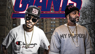 "New Music: Champ Da General ""Zoo York Giants"" Feat Jim Jones & Young Ray"