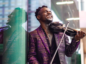 Interview: Demola The Violinist Talks Being Classically Trained, Bringing Back Good Music And More