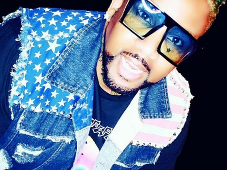 Interview: Hip Hop Icon Pudgee Tha Phat Bastard Talks Working With Tupac & Biggie