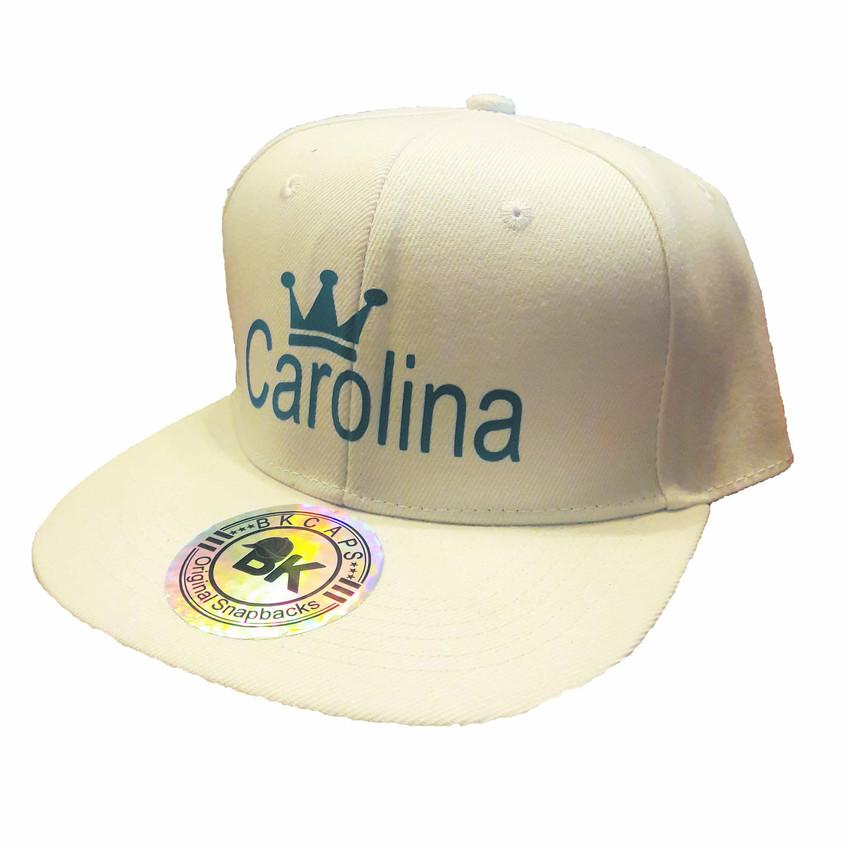 Carolina King Hat