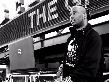 Interview | DJ Aaries Talks Hood Hard Hit Makers, B.O.B, Supa Peach