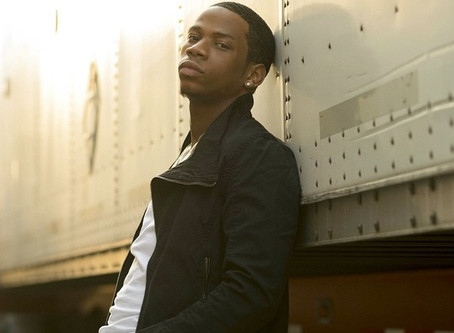 R&B Sensation Vedo The Singer