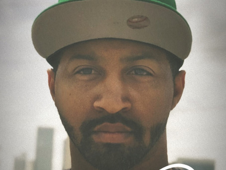 Rising Lithonia, GA Based Hip Hop Artist Official