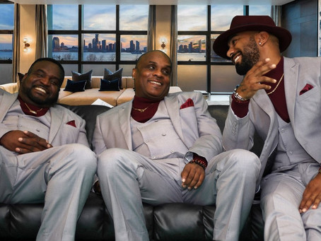 Interview: Legendary Force MDs Talked New Music, Today's R&B, New Label Plus More