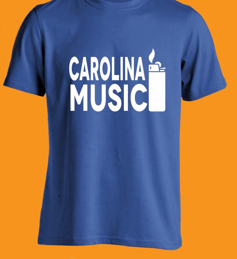 CAROLINA MUSIC LIT