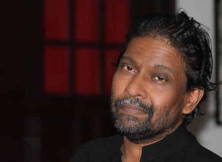 "Up Next: India's Film Producer Tagore Almeida - Talks New Film ""The Forgiveness"""