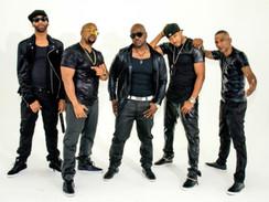 Interview: Legendary R&B Group Hi - Five Talks State of R&B Music