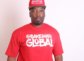 Interview: Brooklyn Hip Hop Artist Bakeman Global Talks The Hamiltones, Hip Hop, Social Issues