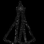 Trumpet Silhouette Dress