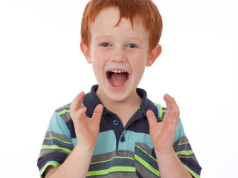Frequent Vocalizations in Some Autistic Children: A Strategy for Self-Regulation