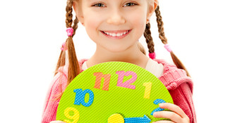 Time Management: Top 5 Tips for Kids of All Ages!