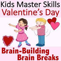 SquareCovers-Valentines Day - Brain Brea