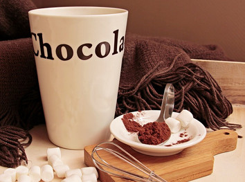 Handwriting Help for Kids: Letters and Hot Chocolate?