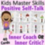 Square Cover - Inner Coach - Inner Criti