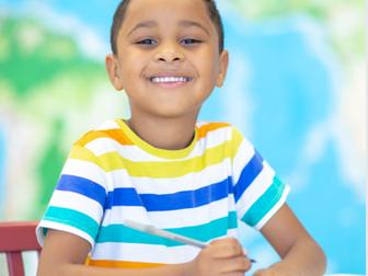 Quick Assessment of Kindergarten Fine Motor Skill