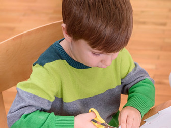 Research Round-Up: A look at children's fine motor skills in 2018.