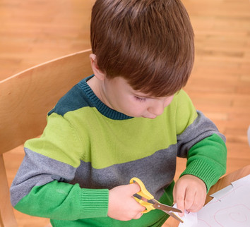 Research Round-Up: A Look at Children's Fine Motor Skills in 2018