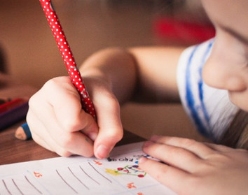 Improve Pencil Grasp with these 3 Daily Activities!