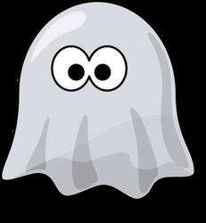 Fine Motor Folly: Ghost Busters!