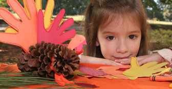 5 Amazing Fine Motor Activities for Thanksgiving!