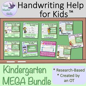 Square Cover - Kindergarten MEGA Handwriting Bundle.jpg