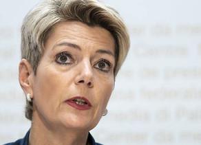 Bundesrat lanciert Abstimmungskampf gegen BGI