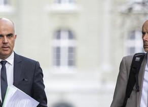 CORONA: Schweiz dreht Extrarunde