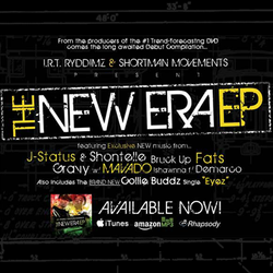 The New Era EP