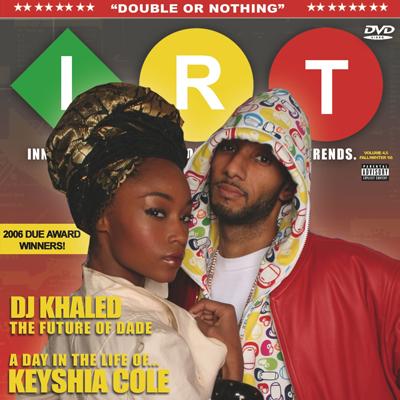 I.R.T. Classic Content/DVD