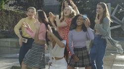 Austen Girls (2019)