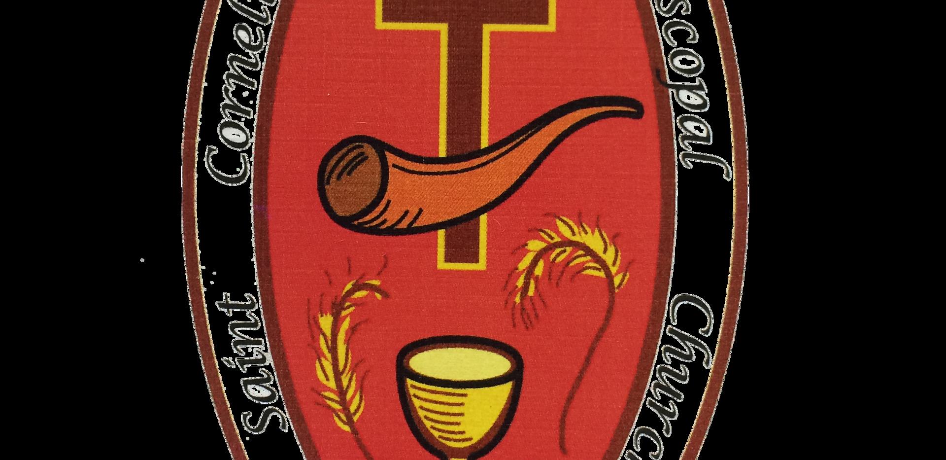 St. Cornelius Logo.png