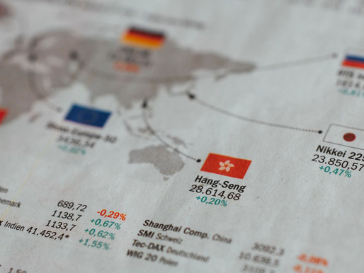Earlier increases in US interest rates are now expected, which negatively affected equities