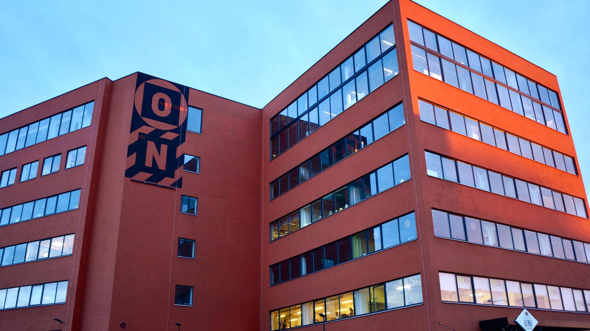 ON-hoone