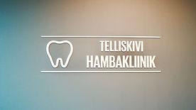 Telliskivi Hambakliinik hambaarst