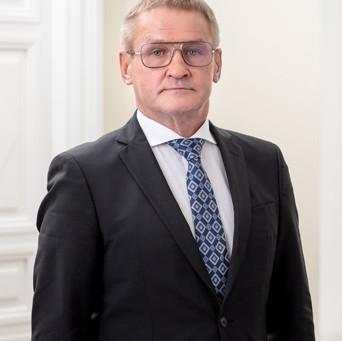 Riigihalduse minister Jaak Aab: kui vaja, siis otsime silotornist õige inimese ja lahenduse üles