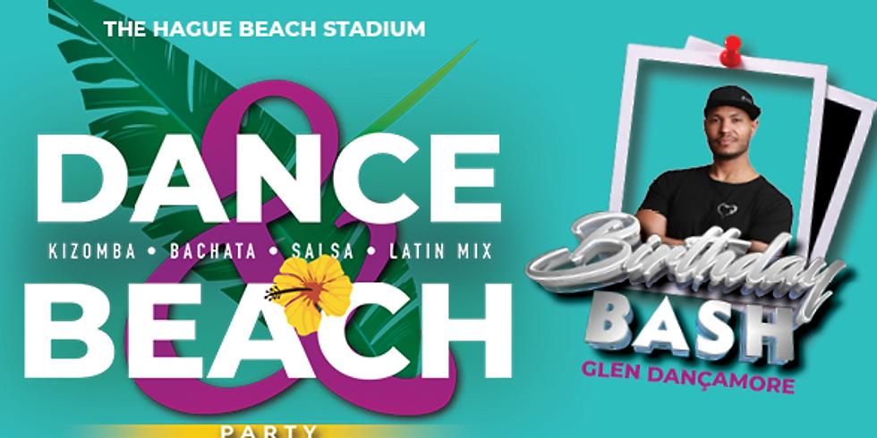 Dance & Beach Party