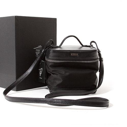 Discord by Yohji Yamamoto Leather Bag