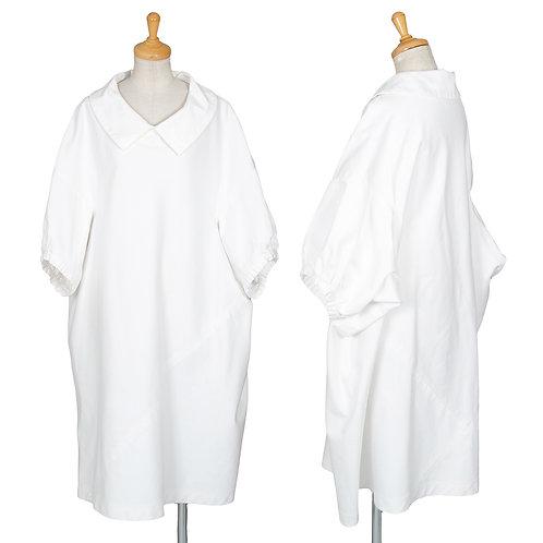 COMME des GARCONS COMME des GARCONS Cotton Dress
