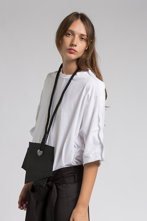Seam out Top