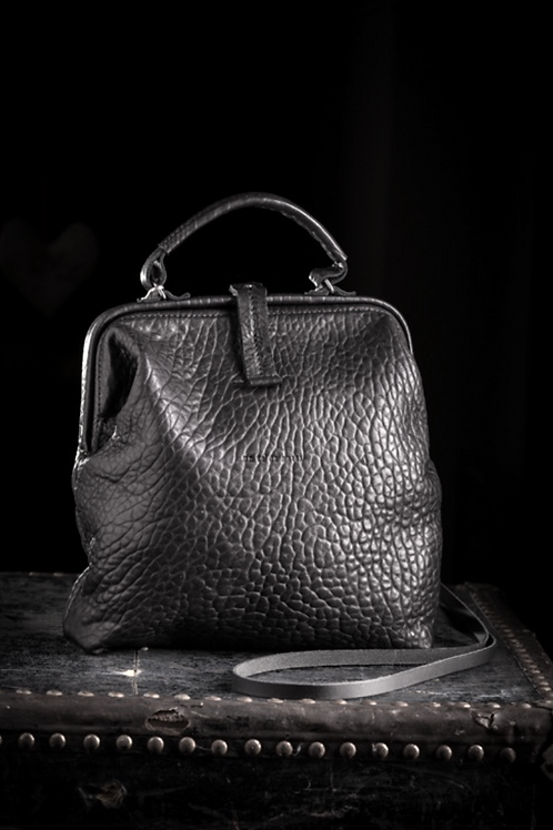 LA Signorina leather doctor bag